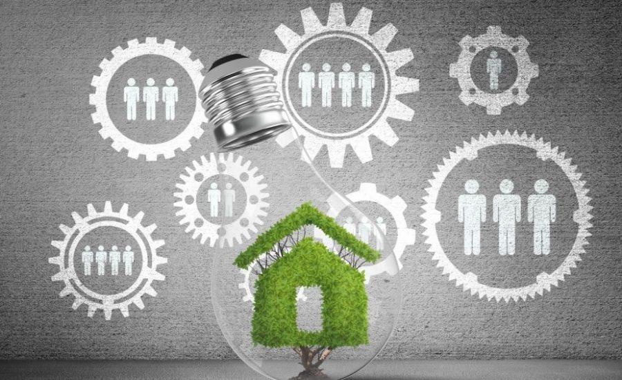 La eficiencia energética del alumbrado público municipal
