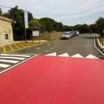 Proyecto - Mejora y pavimentación del camino Can Miqueló, Sant Martí de Centelles