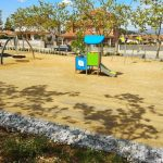 Proyecto - Avenida Aragó Sant Fost de Campsentelles
