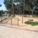 Proyecto - Calle Forn Santa Eulàlia de Ronçana
