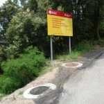 Proyecto - Colector Montseny