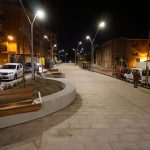 Proyecto - Alumbrado Público Rambla Polinyà