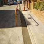 Proyecto - Renovación alumbrado público, Vidreres