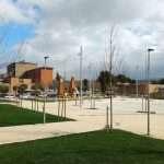 Proyecto - Parque Sot d'en Barriques Parets del Vallès