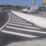 Proyecto - Acceso Lidl Martorelles