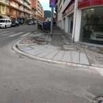 Proyecto - Aceras Avda. Piera Martorelles