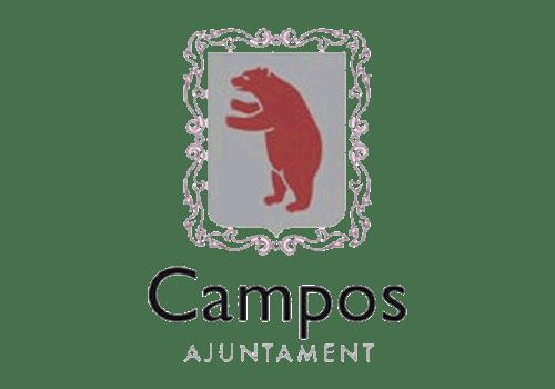 Gesa - Campos Ayuntamiento